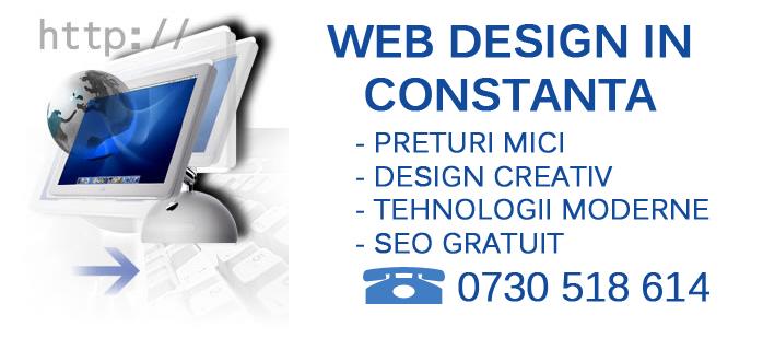 Programare web in Constanta